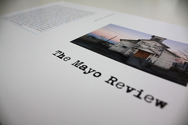 Mayo Review image